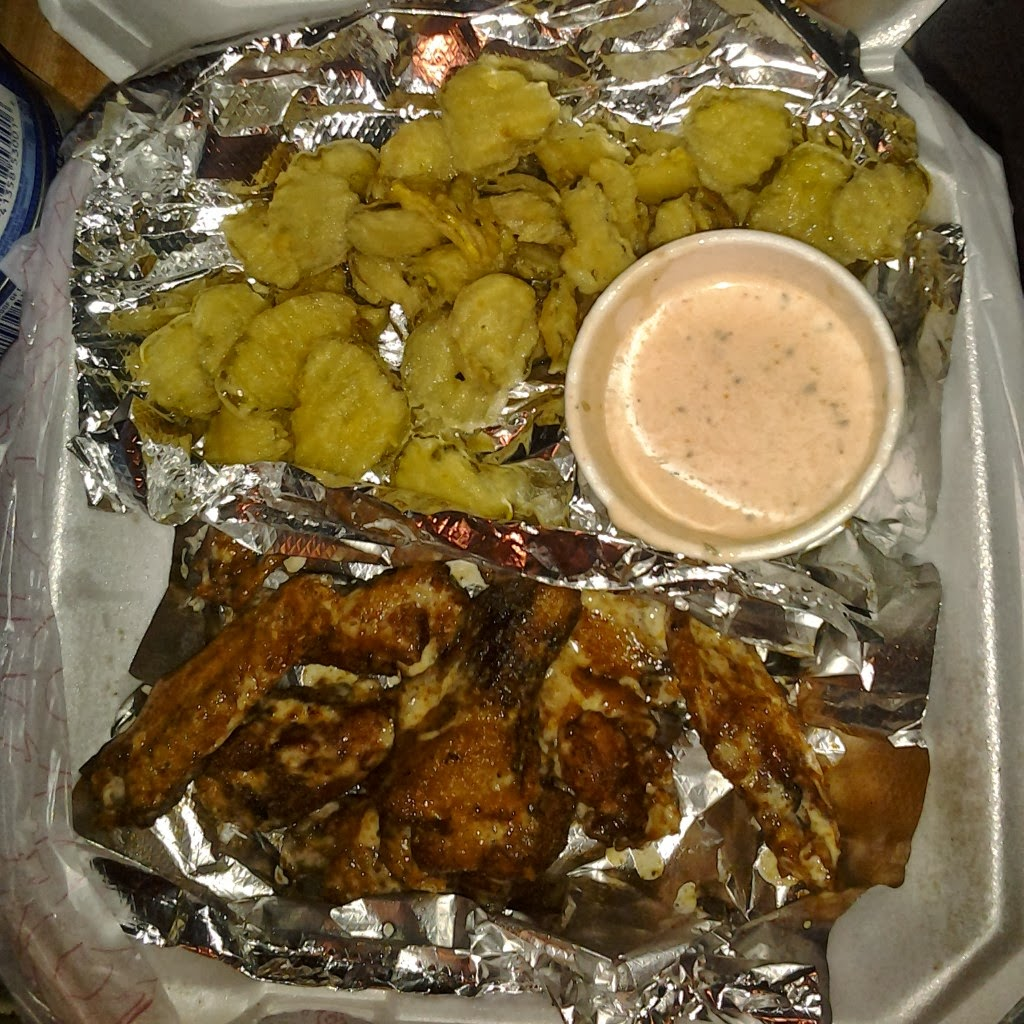 Yellow Cab Shreveport >> Delicious Southern Desserts Ranch Lover S Wings Fried