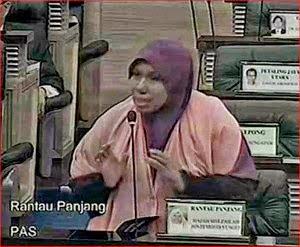Hasil carian imej untuk RUU Pengangkutan Awam Darat: Ucapan MP Rantau Panjang