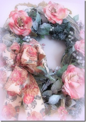 Rose Wreath 2