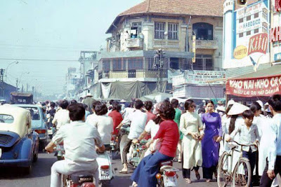 Sài Gòn 1972