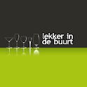 Lekkerindebuurt logo