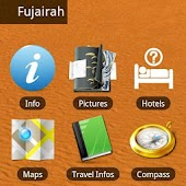 Fujairah UAE Travel Guide