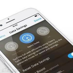Cài đặt và cập nhật Opera Mini dành cho iOS để trải