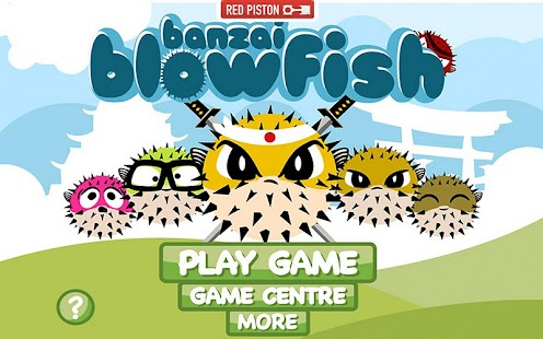 Banzai Blowfish- screenshot thumbnail