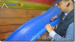 BabyBuild 兒童遊戲設施安全檢查