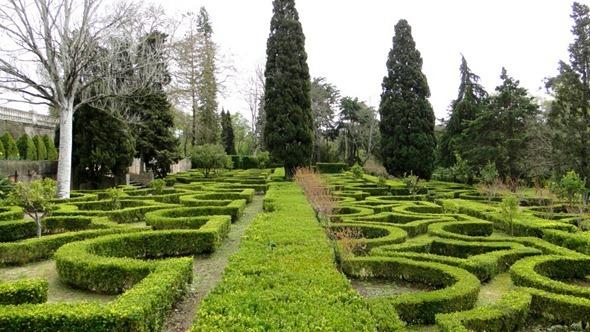 Jardim de Malta