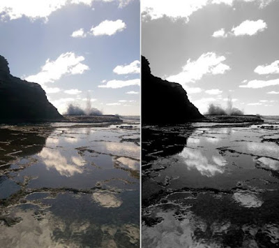 Perfect reflections Photo taken on a HTC by Tegan Smith