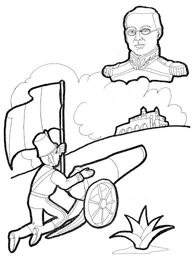 Dibujos Para El 5 De Mayo Actividades Para Niños Manualidades