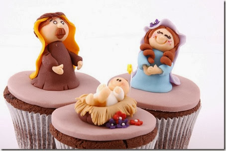 Nativity-Scene-Christmas-Cupcakes