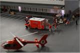 Notfall am Knuffingen Airport