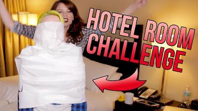NEW VIDEO My friend Nanalew and I got pretty stuck for ideas