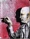 Aleister Crowley eo encanto do homem mau