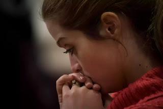 Cầu nguyện mà chẳng thấy gì sất, là sao? Xin chớ lo!