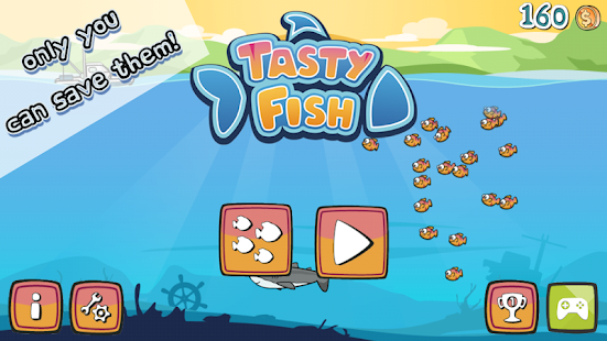 Tasty Fish - screenshot thumbnail