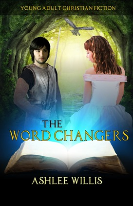 The Word Changers Cover Art