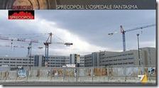 L'Ospedale del Mare di Napoli
