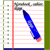 Ikaye Notebook