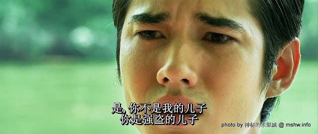 """背負詛咒的人渣? 泰國版的金色摩天輪!? ~ """"晚孃下部:罪色 Jan Dara: The finale"""" 區域 台中市 晚孃系列 東區 電影"""