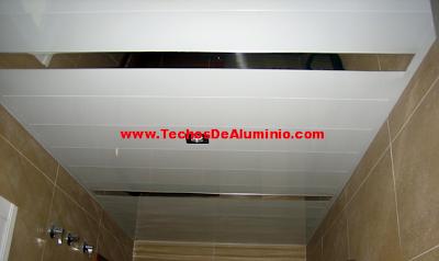Techo metalico Bilbao