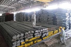 Gía sắt thép xây dựng tại Quận 6