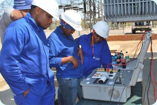 Image result for eskom artisan jobs