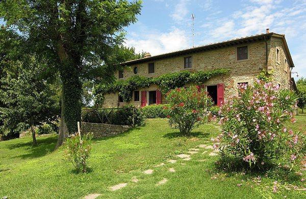 Villa Rosacanina_Vicchio_1