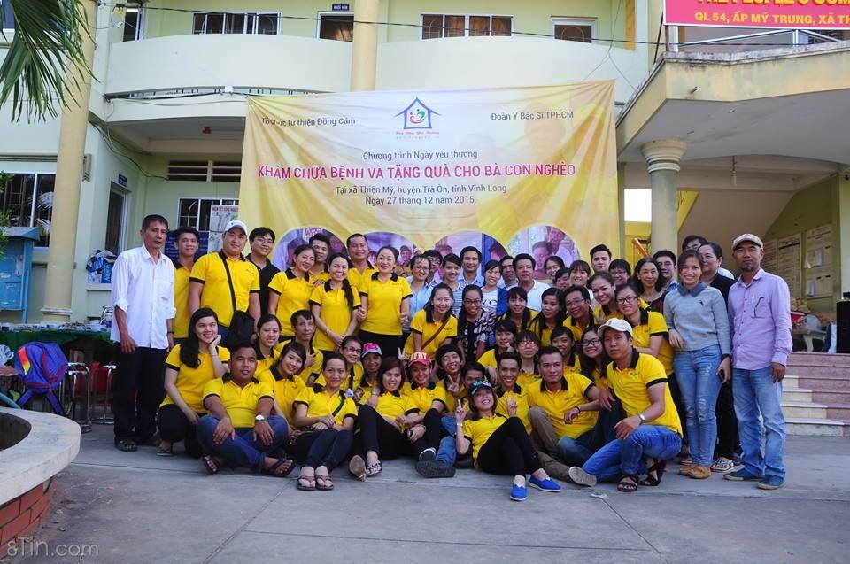THƯ NGỎ V/v tổ chức các hoạt động cho chương trình Khám