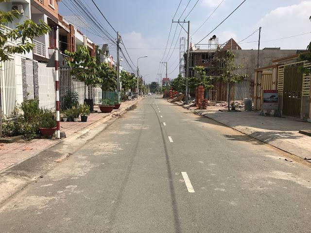 Bán nhà ngõ hẻm Quận Tân Phú Sổ Hồng Riêng 01