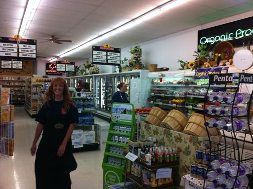 The Health Food Store Lawton Ok