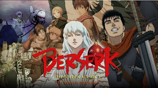 Xem Anime Kiếm Sĩ Đen 2: Sinh Tử Chiến -The Battle for Doldrey - Berserk: The Golden Age Arc II - The Battle for Doldrey VietSub