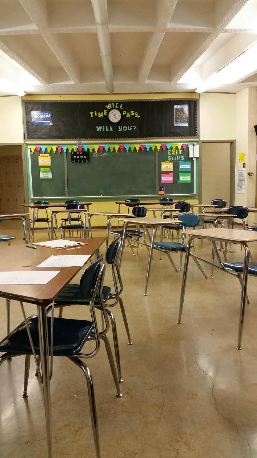 classroom - photo #38