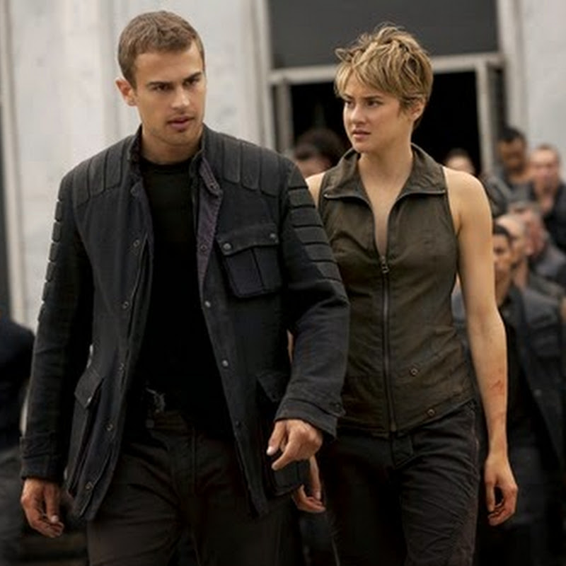 "Shailene Woodley: Latest Action Heroine Reprises Role In ""Insurgent"""