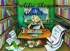 prolific-blogger