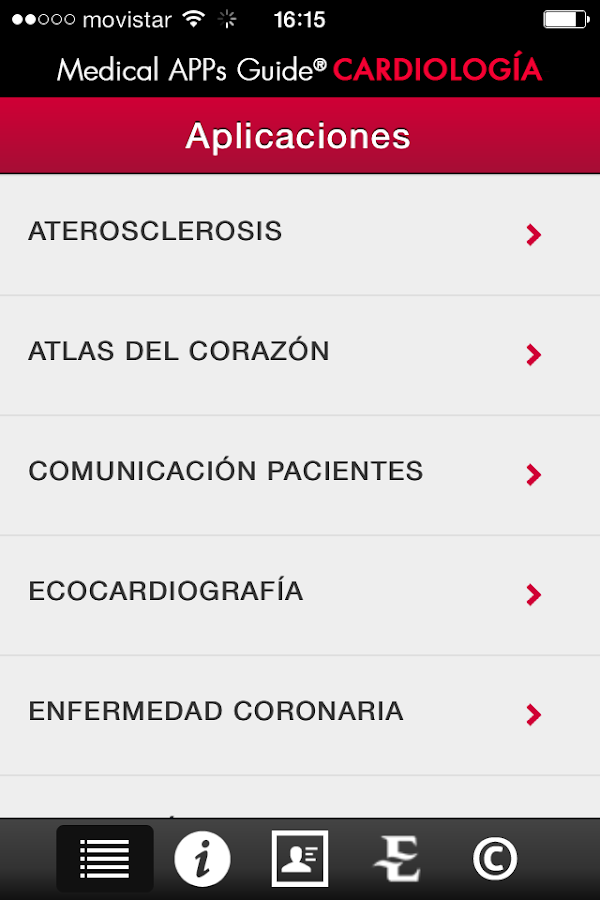 MAG Cardiolog�a - Android Apps on Google Play