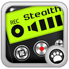 Stealth Recorder icon