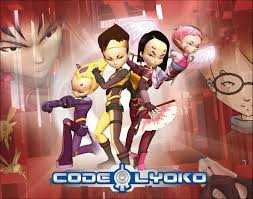 Mật Mã Lyoko 3 - Code Lyoko SS3VietSub