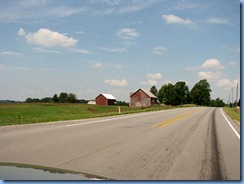 4108 Indiana - btwn Merriam & Wolf Lake, IN - Lincoln Highway (US-33)