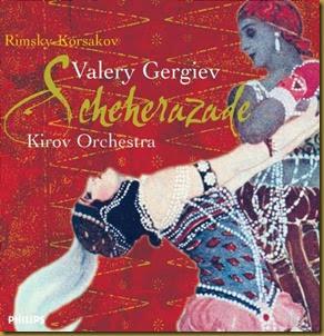 Sheherazade Gergiev