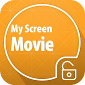 Movie Screen - Home Lock
