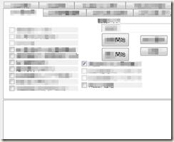プログラまのメモ simple source code: MFCのタブコントロールの背景を
