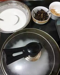 """Cách làm bánh cuốn ngon bằng chảo chống dính, """"nhìn thôi đã thấy thèm"""""""