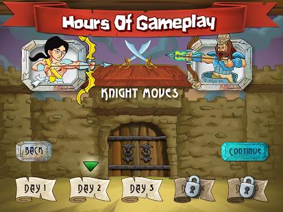 玩免費街機APP|下載Robinhood Archer warrior app不用錢|硬是要APP