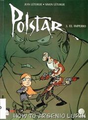 P00003 - Polstar -  - El imperio #