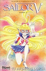 P00001 - Sailor V T1 -Vol6 v1