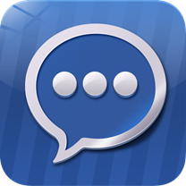 Facebook Chat iPhone Messenger