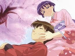 Tình Yêu có Hậu -Ai Yori Aoshi