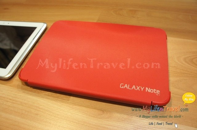 Galaxy Note 10.1 Cover 15