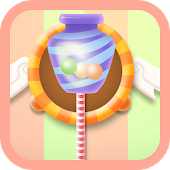 Macarons Locker