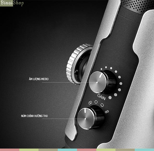 Takstar GX6 USB