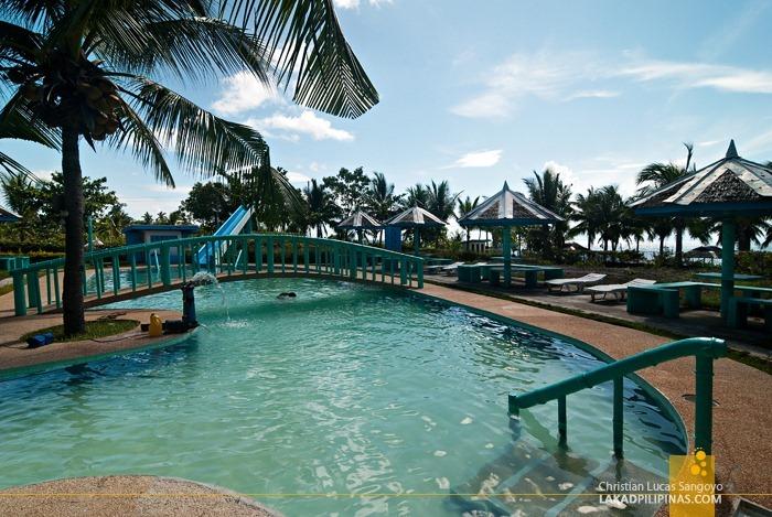 Virgin Beach Resort At Daanbantayan Cebu